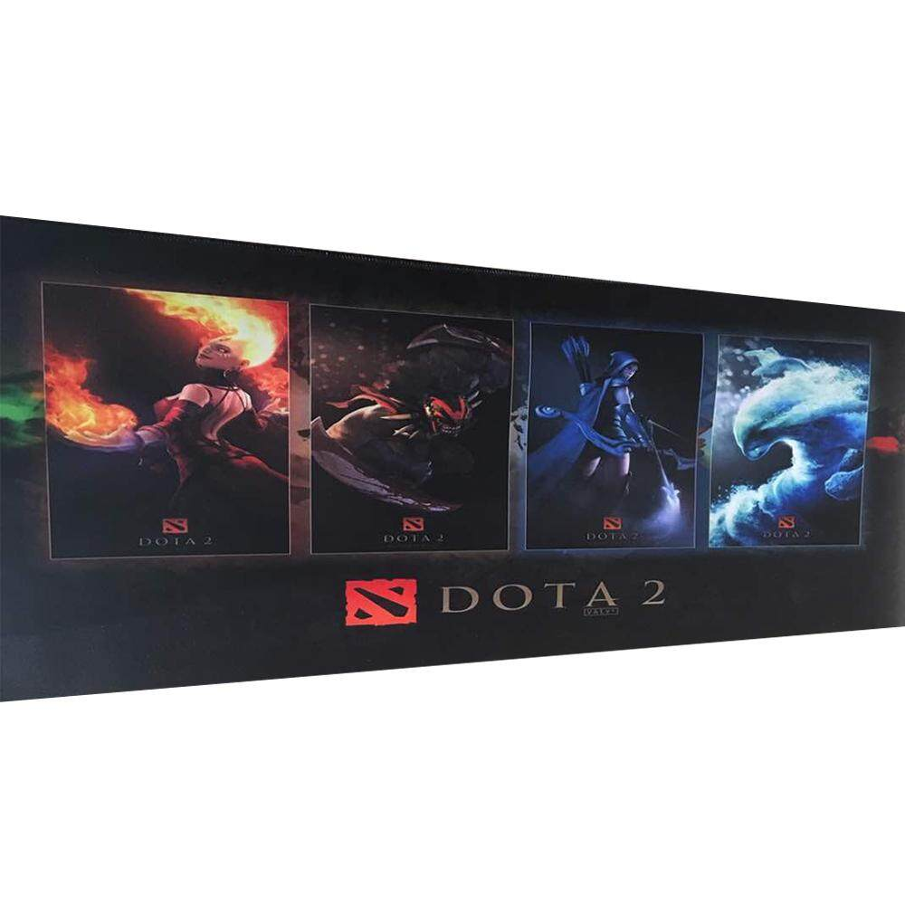ZC GAMING MOUSEPAD (30MM * 80CM) Malaysia