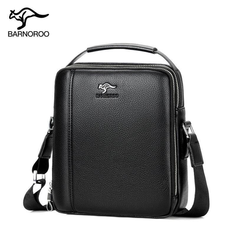 f400afe92571 Premium PU Men Bag Sling Shoulder Messenger Man Fashion