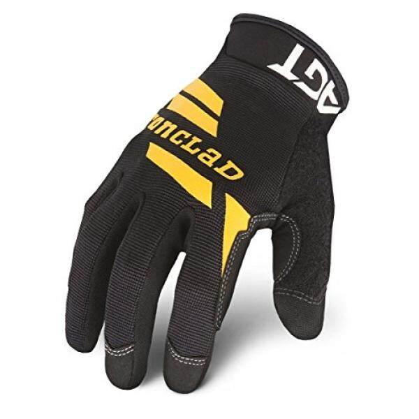 ALMM Ironclad WCG-04-L Workcrew Gloves, Large