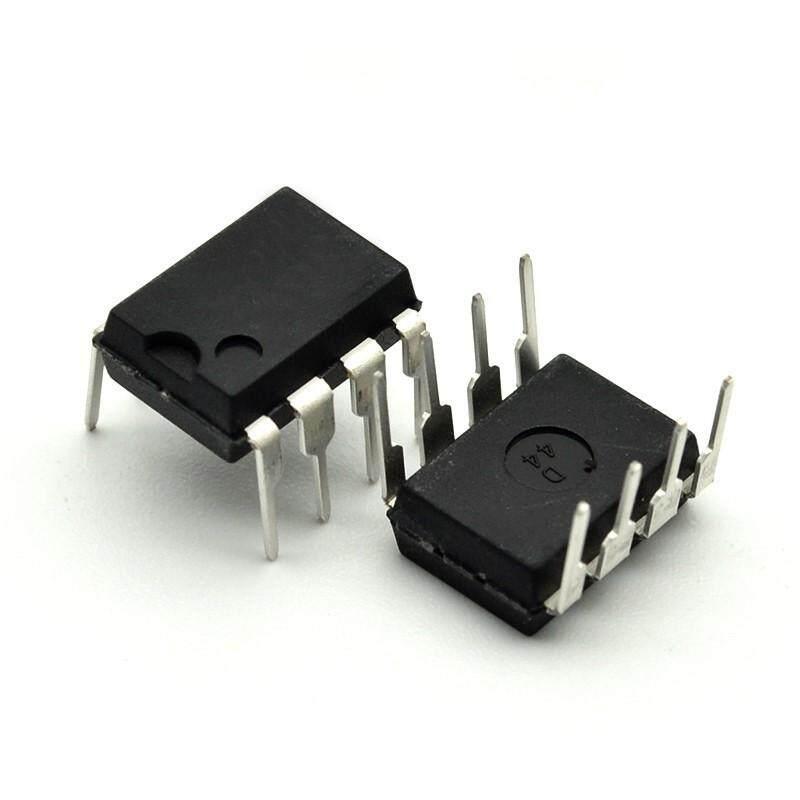 50PCS/LOT TL082CP DIP-8 TL082 DIP TL082CN