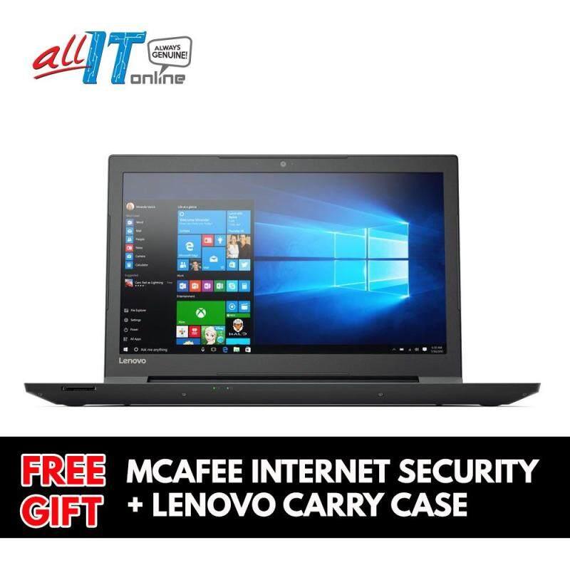 Lenovo ThinkPad V310-14IKB 80T2A04HMJ Notebook [i5-7200U, 8GB, 1TB, Intel, Win10Pro] [FS0B] Malaysia