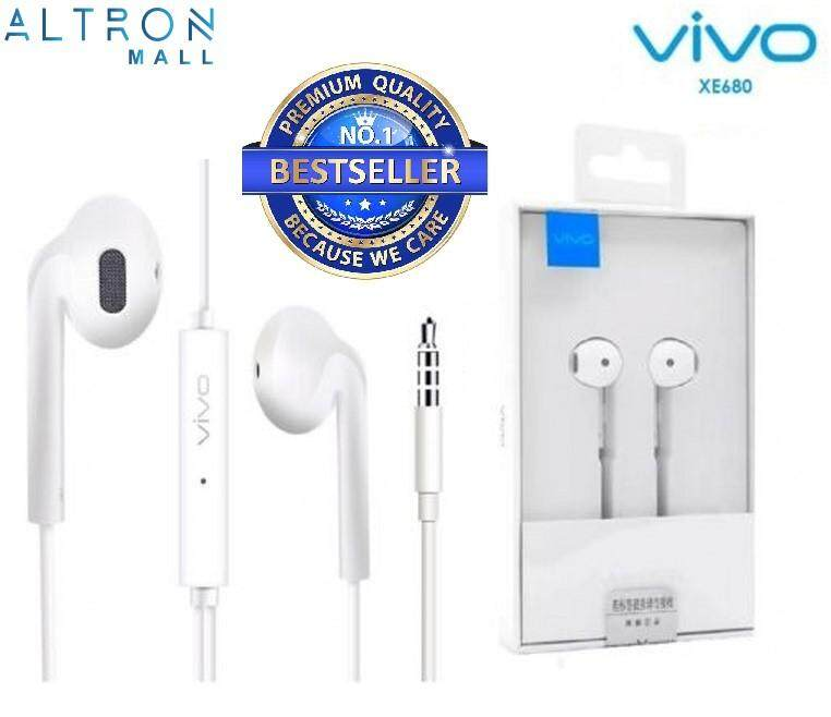 24cd1a53495 Vivo Headphones & Headsets - In-Ear Headphones price in Malaysia ...