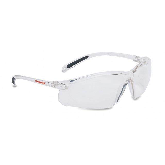 HONEYWELL A700 SERIES SAFETY GOGGLES - CLEAR