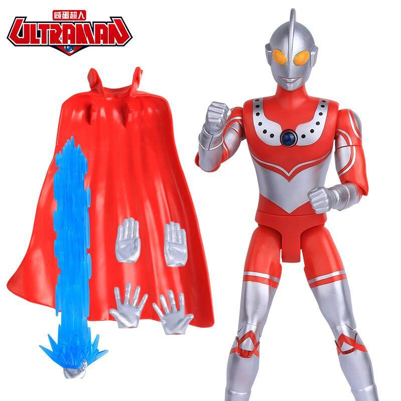Buy Ultraman Toys Games At Best Price In Malaysia Lazada