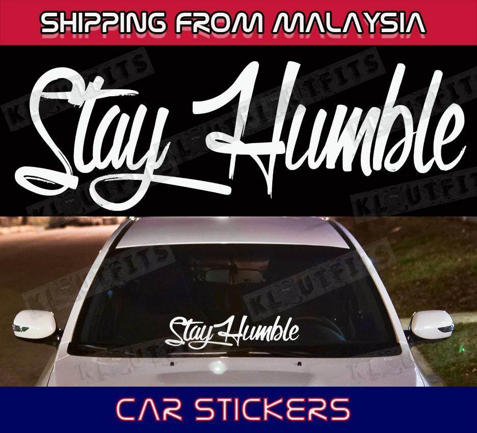 2pc Vehicle FUN decal FC Liverpool Internal Car window Sticker Red logo