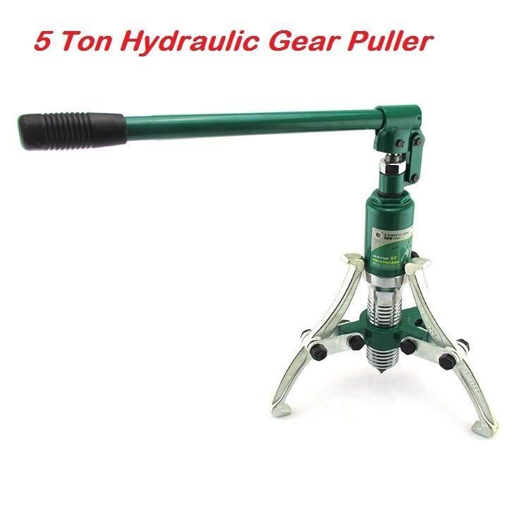 MY Professional 5 Ton Hydraulic Gear Puller, Hydraulic Gear Puller