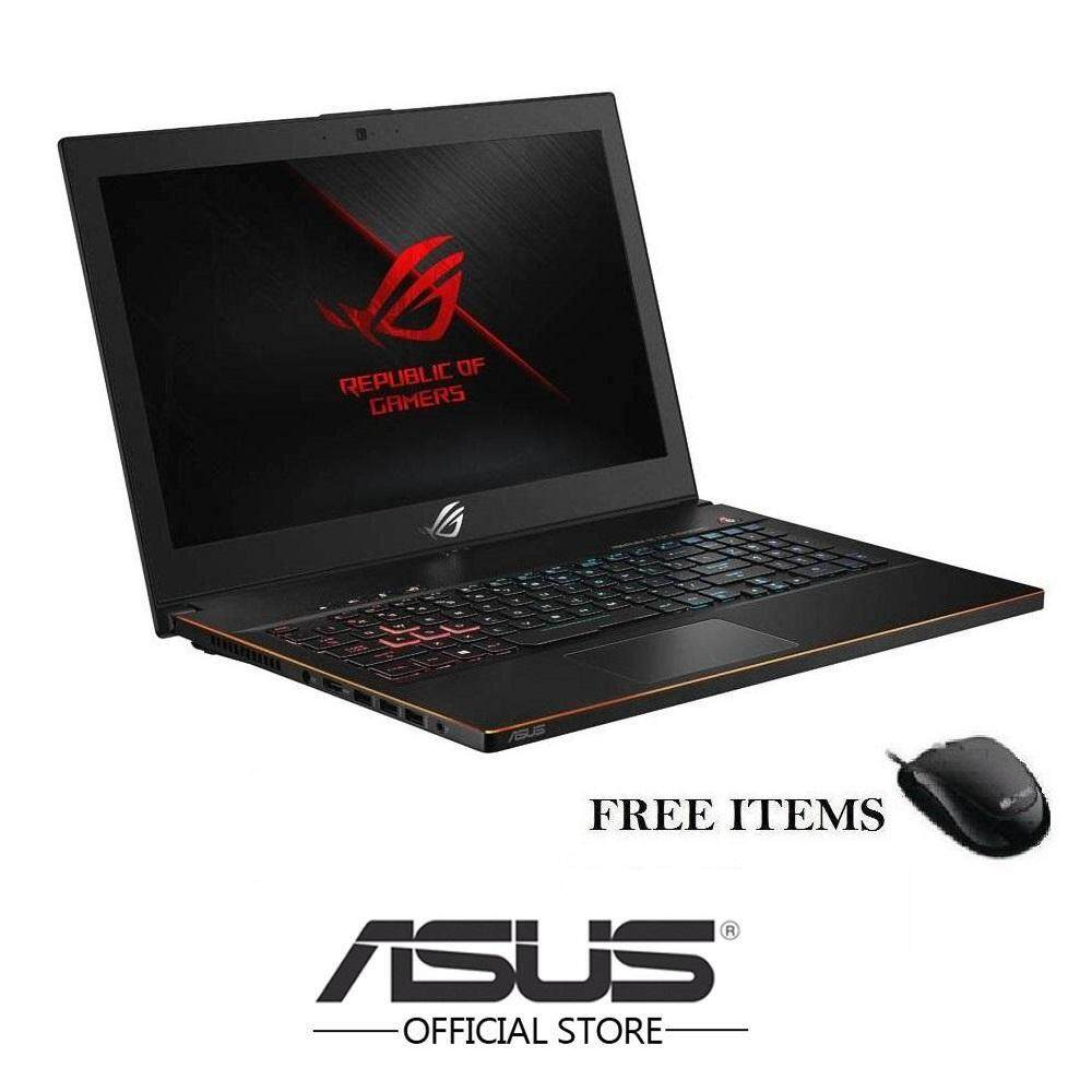 [PRE-ORDER] ASUS ROG GM501 Zephyrus M Gaming Laptop [Coming Soon] Malaysia