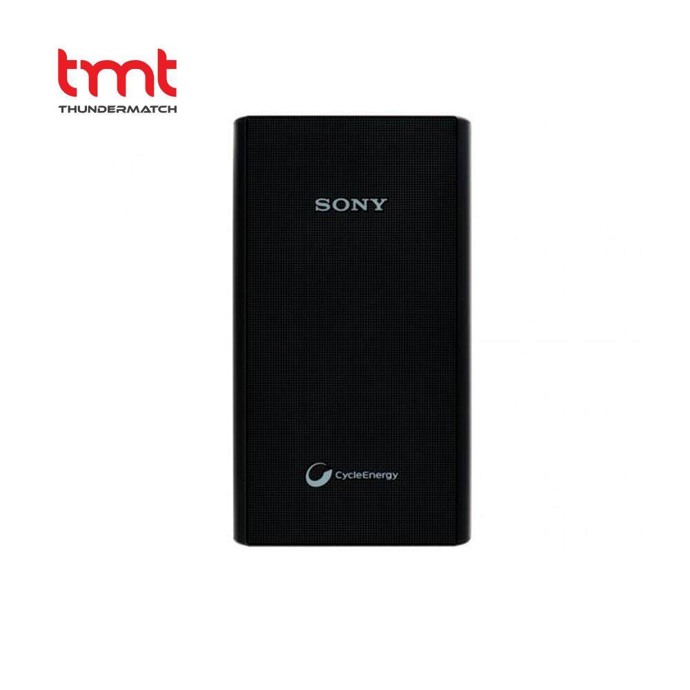 Sony Power Banks Price In Malaysia Best Lazada Powerbank Portable Charge Cp S20 20000 Mah Black V20 Bc La Bank 20000mah