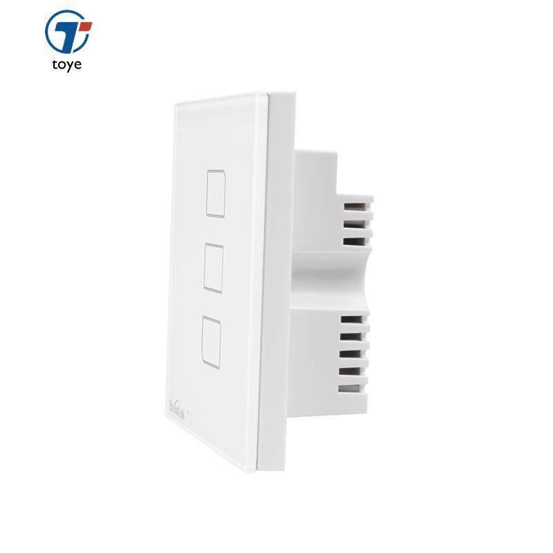 Broadlink Smartphone IR RF WiFi Remote Control Switch Home Automation Hot Sale