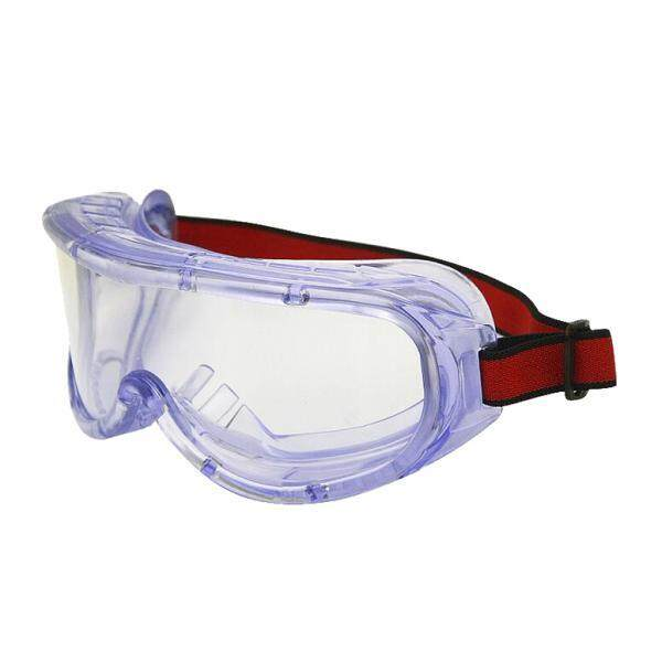 Loviver Multi-functional Eye Protection Lab Clear Safety Goggles Protective Glasses