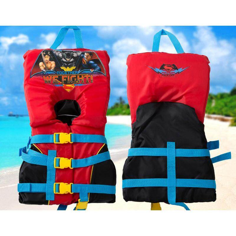 Baby Life Vest Jackets Childrens Float Life Saving 3-6 Years Kids Swim Trainer Buoyancy Swimsuit Vest By Outdoor Lizard.