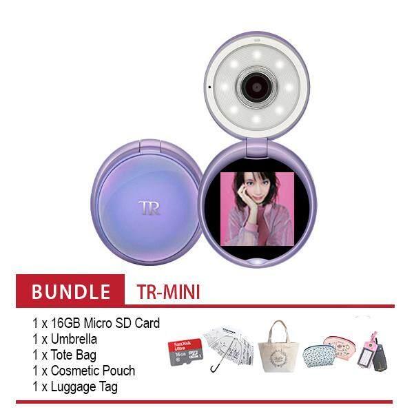 fe6d7ea7da0d Casio Exilim TR-MINI EX-TRM11 Selfie Digital Camera ( Violet )