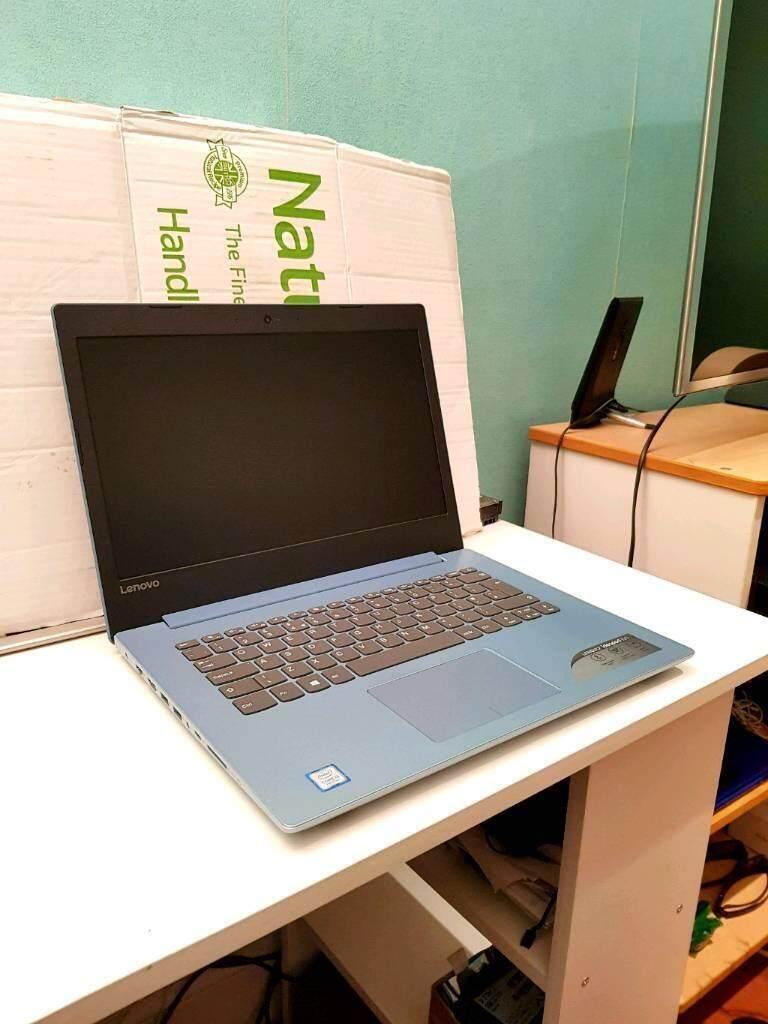 Lenovo Ideapad i3 7th gen 8GB DDR4 SSD Laptop Malaysia