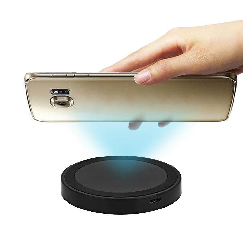 Q5 Wireless Charger Phone Mount Charging Pad Qi Enabled Devices By My Outdoor Online.
