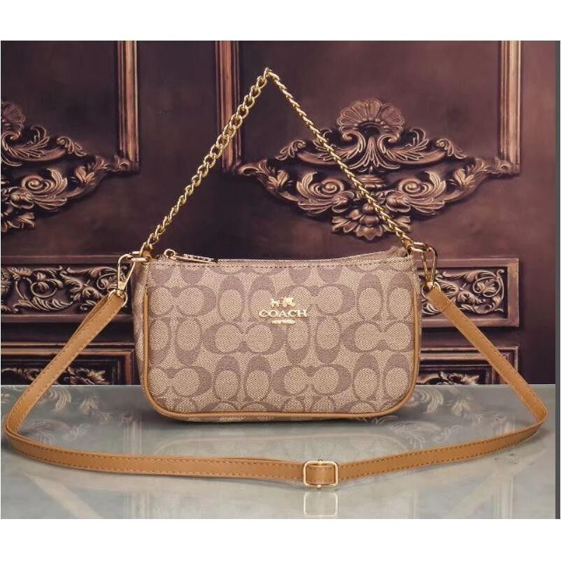 Coach Women Cross Body   Shoulder Bags price in Malaysia - Best Coach Women  Cross Body   Shoulder Bags  48b4c8c071747