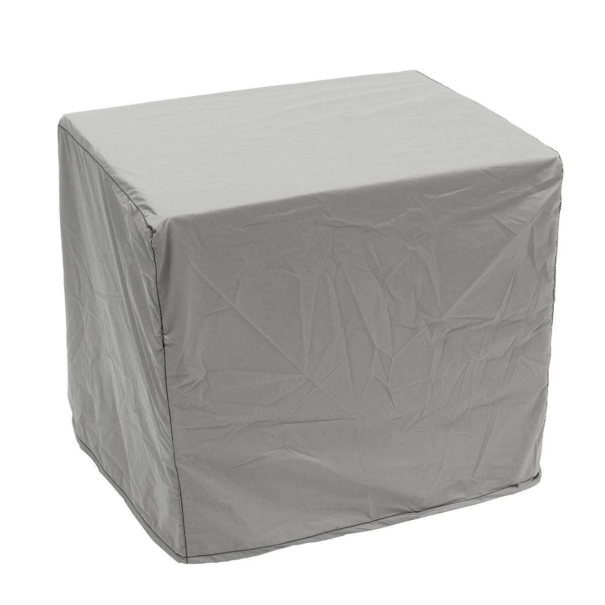 FreePost; OCO059 45 cm dia; Area Heater Cover; Black
