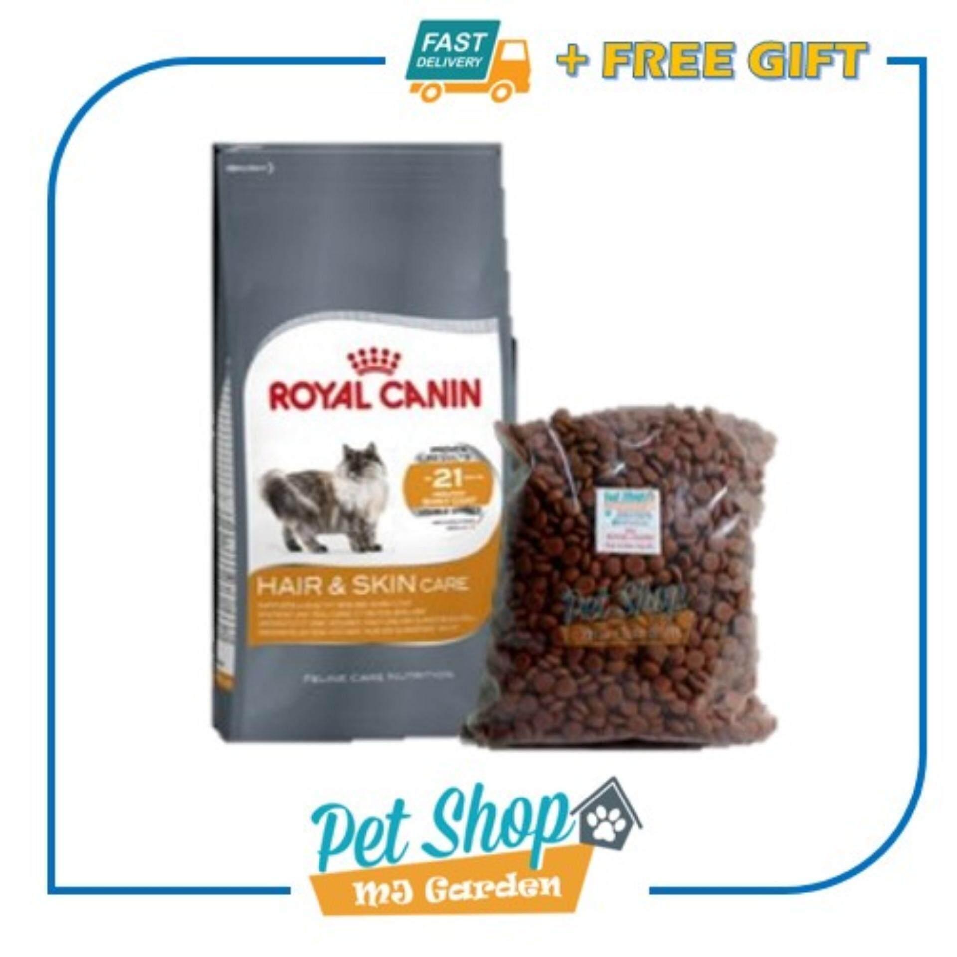 Maxi Premium Cat Food Repack 15 Kg Daftar Harga Terlengkap Indonesia Nice 1kg Royal Canin Hair Skin