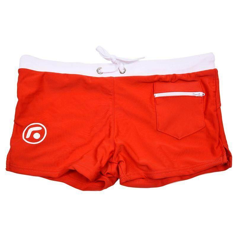 7a30f155aa AQUX Hot Sexy Men Swimwear Men's Swimsuits Surf Board Beach Wear Man  Swimming Trunks Boxer Shorts