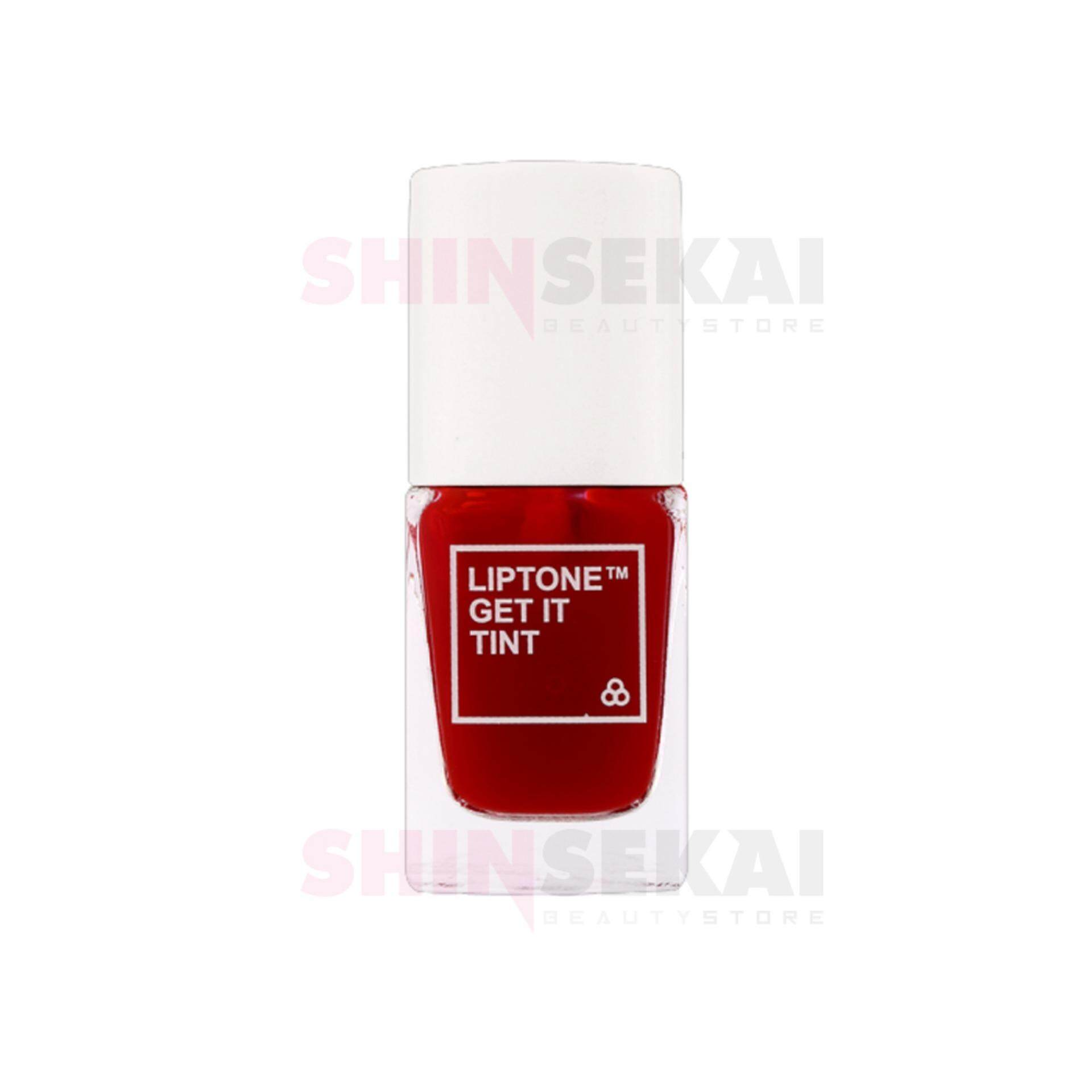 Tonymoly Perfume Products With Best Price In Malaysia Tony Moly Tint Liptint Delight Original Korea Liptone Get It 95g 04 Hot Red