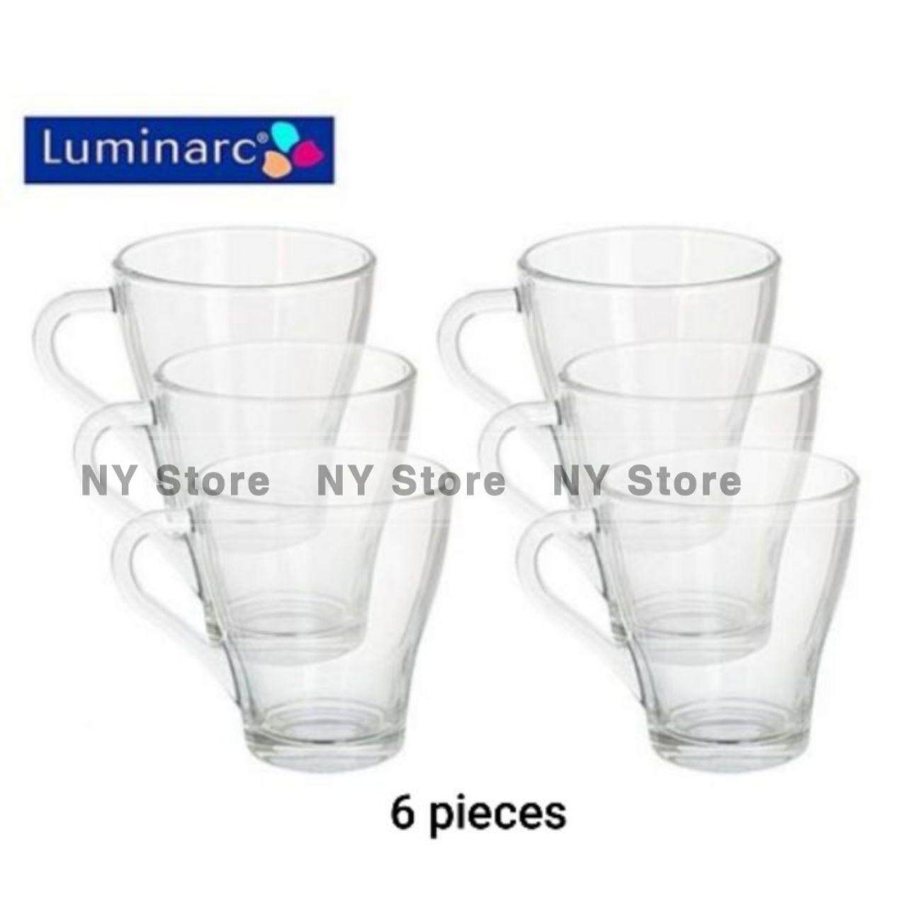 Luminarc Glassware For The Best Price In Malaysia