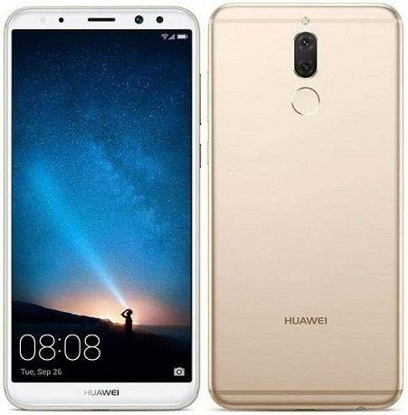 "Huawei Nova 2i [5.9"", 4GB RAM + 64GB ROM] - Freebies Included"