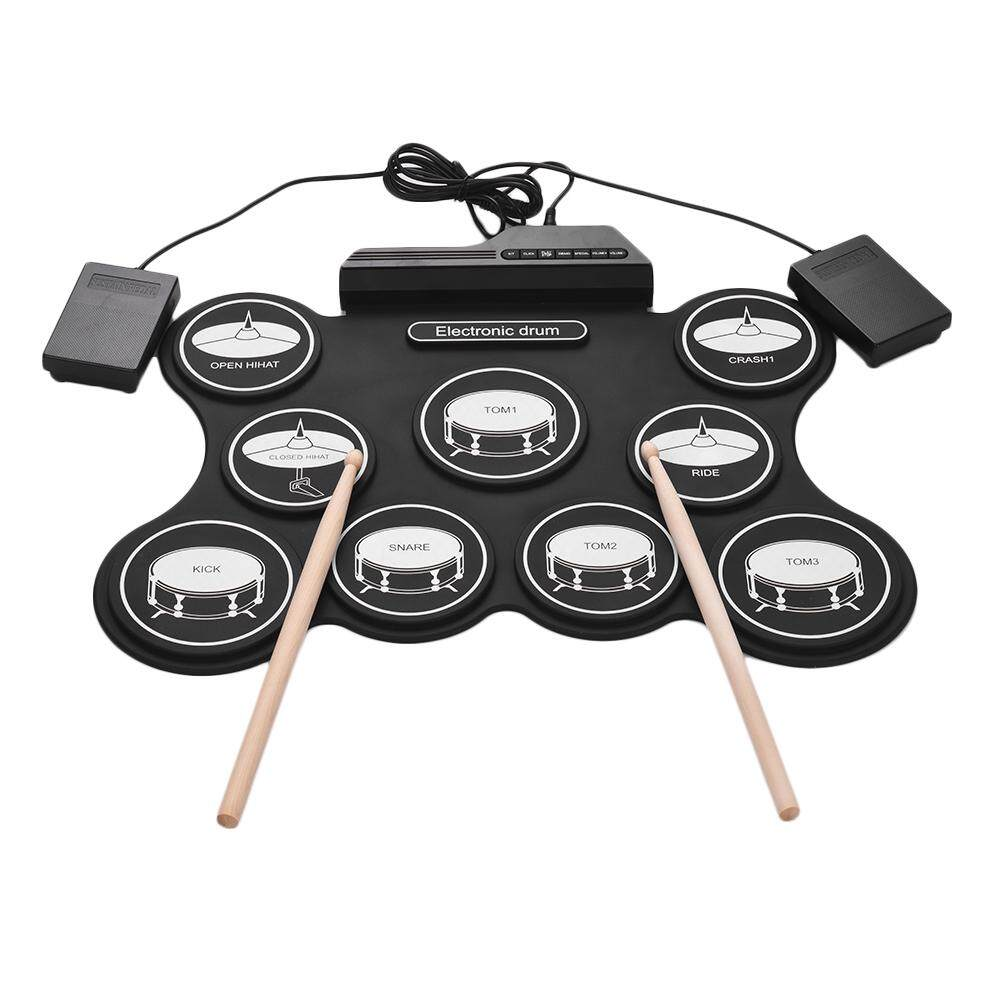 Electronic Drums For The Best Price In Malaysia
