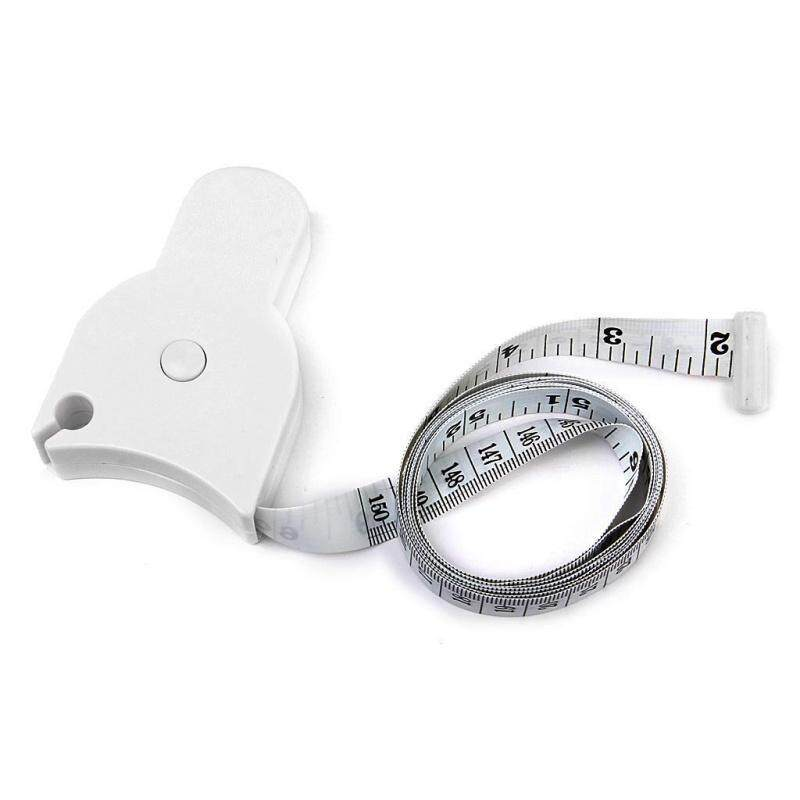 Body Tape Measure for measuring Waist Diet Weight Loss Fitness Health