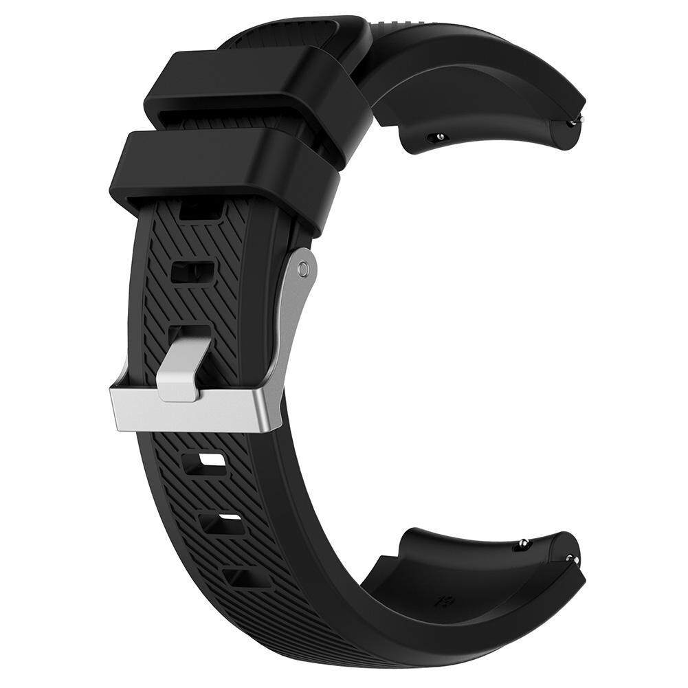 【Chiclife】22mm Soft Silicone Sports Watch Band Strap for HUAMI Amazfit 1/2 Generation Malaysia
