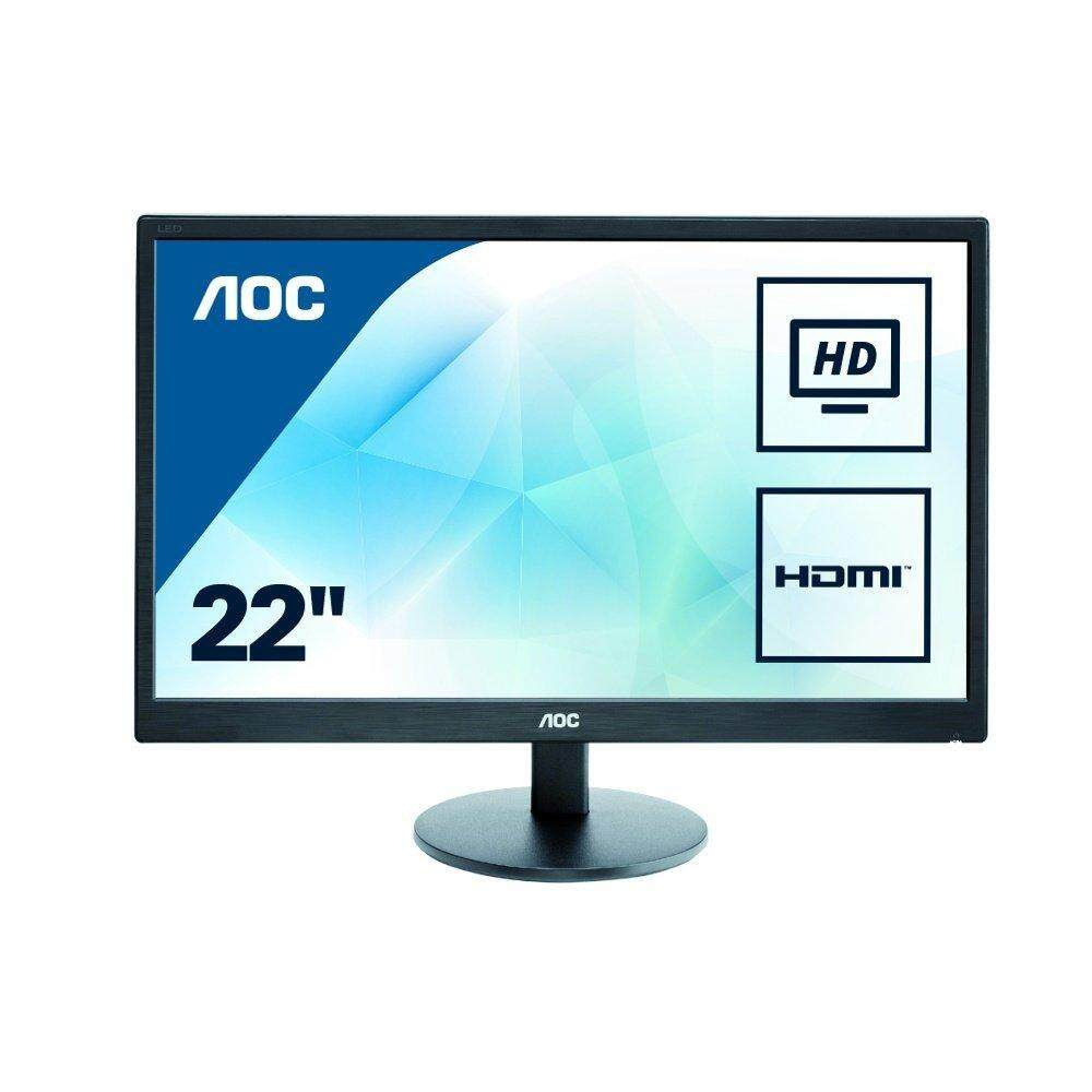 AOC 2180W Drivers PC