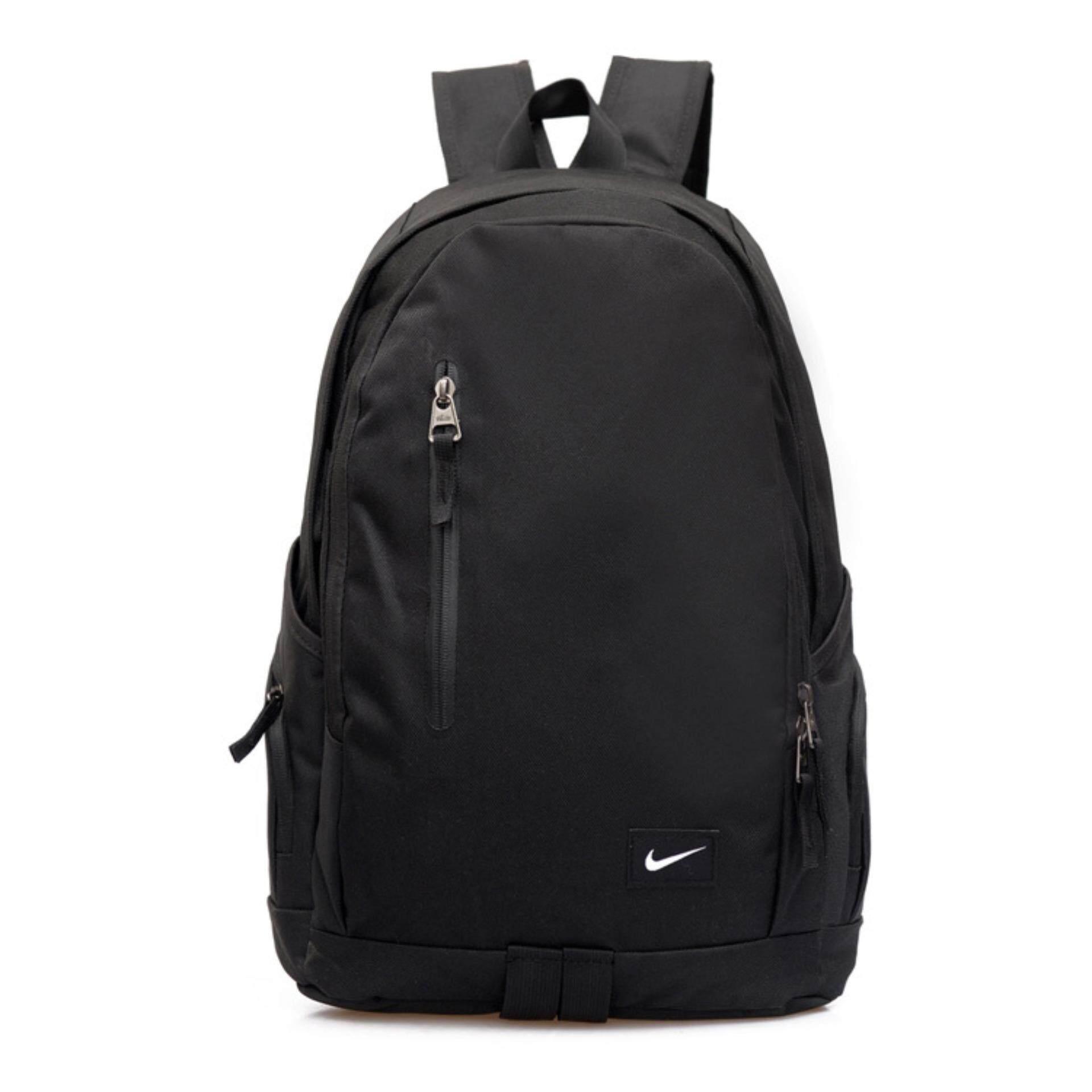 [NIKE] School Backpacks Laptop Backpack Shoulder Bag