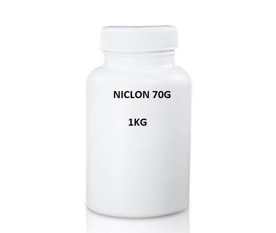 Chlorine Klorin Serbuk / Powder Calcium Hypochlorite 70% -1kg