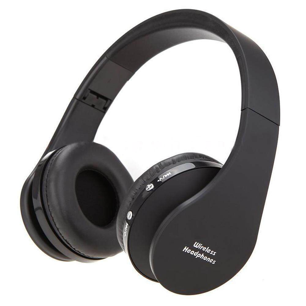 Headphones Headsets Buy At Best Price In Unique Headset Bluetooth Mini Untuk Samsung Oppo Xiaomi Handsfree G3 Putih Foldable Wireless Sport Stereo Headphone Earphone Handfree Mic Colorblack