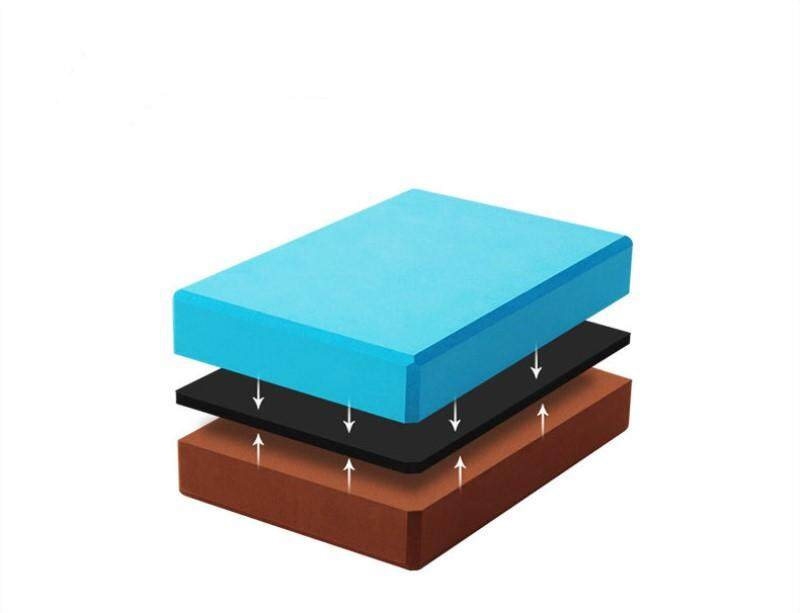 2PCS Yoga Blocks High Density Yoga Pilates EVA Foam Block to Support and Deepen Poses Improve Strength and Aid Balance and Flexibility.jpg