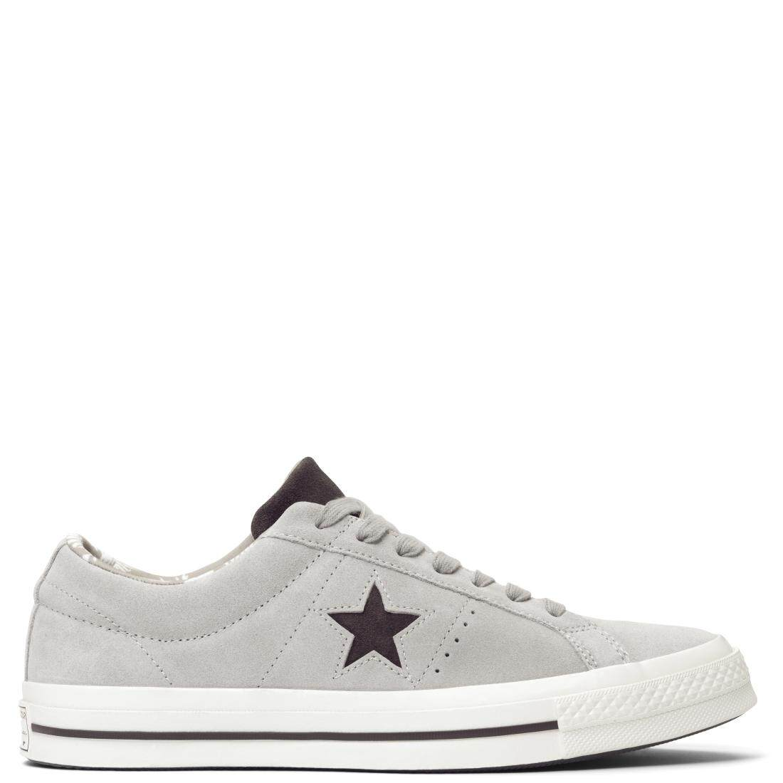 Shop Men s Shoes & Accessories From Converse Planet Sports on Source · CONVERSE ONE STAR OX PAPYRUS DARK CHOCOLATE EGRET 160586C