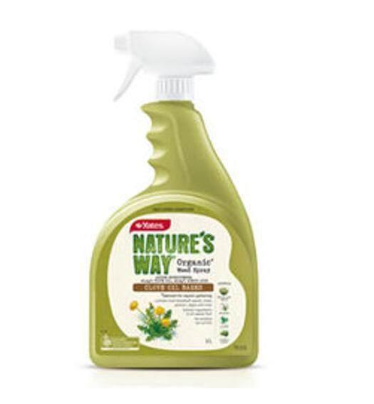 YATES Natures Way Organic Spray 1 Liter - Imported From Australia