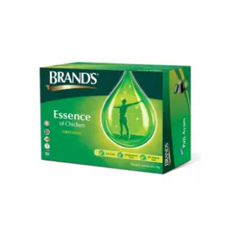 Brands Essence / Brand's Essence Of Chicken 70g X 30s By Guardian.