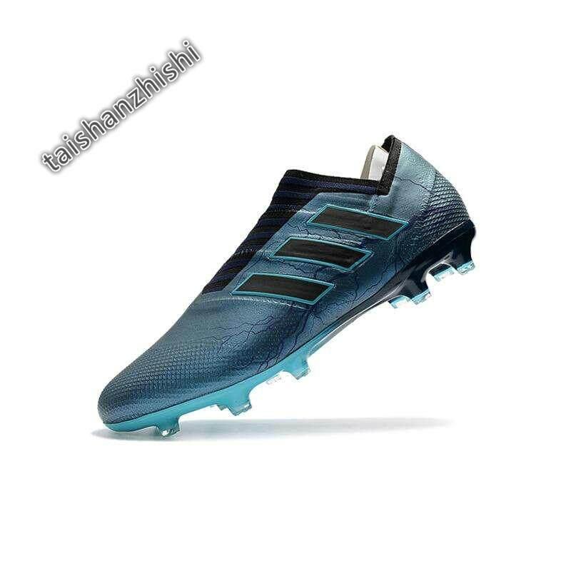 b708c2a24139 Football Boots Superfly Original Knitted FG Nail Nemeziz Football Shoes  Adulto Men s Soccer Shoes 17+
