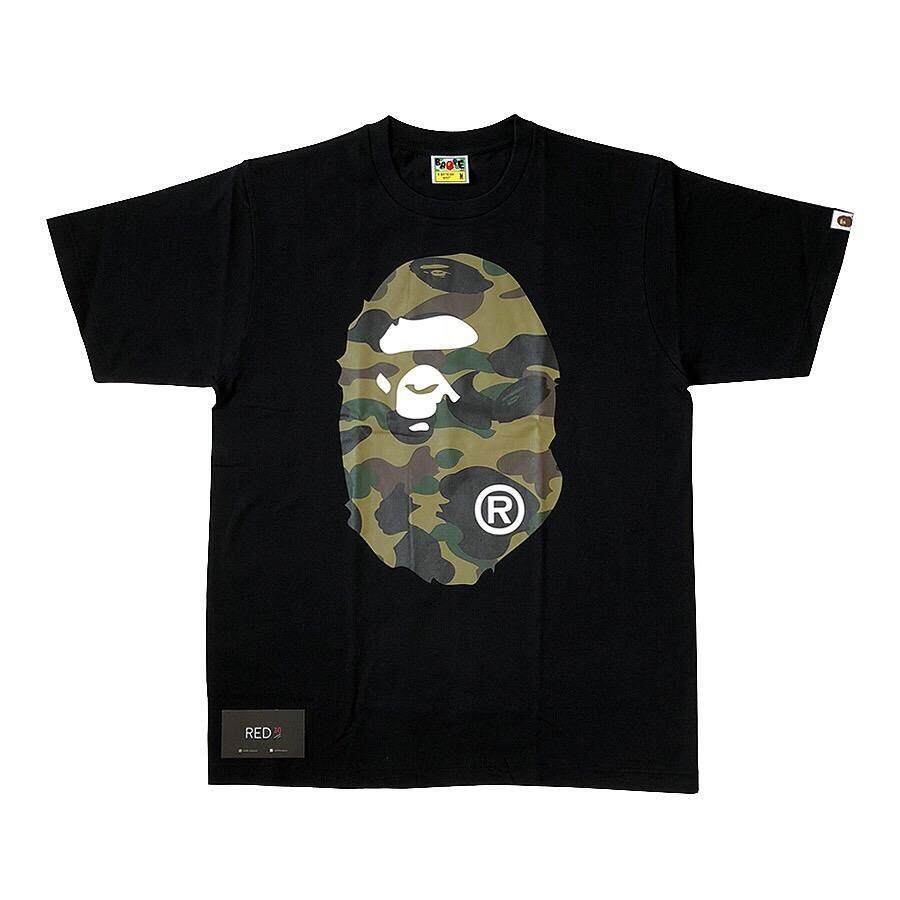 c2f28d16 A bathing ape Men's T-Shirts - T-Shirts price in Malaysia - Best A ...