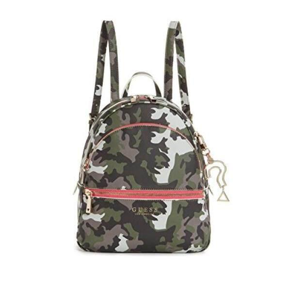 Guess Manhattan Backpack Camo