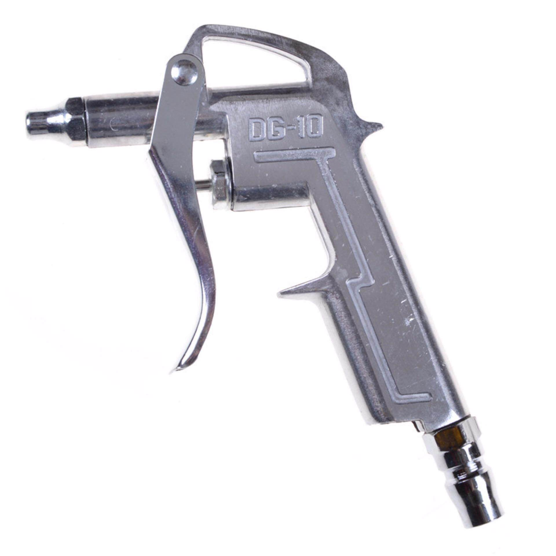 Air Duster Compressor Dust Removing Gun Blow Blower Cleaning Clean Handy Pistol