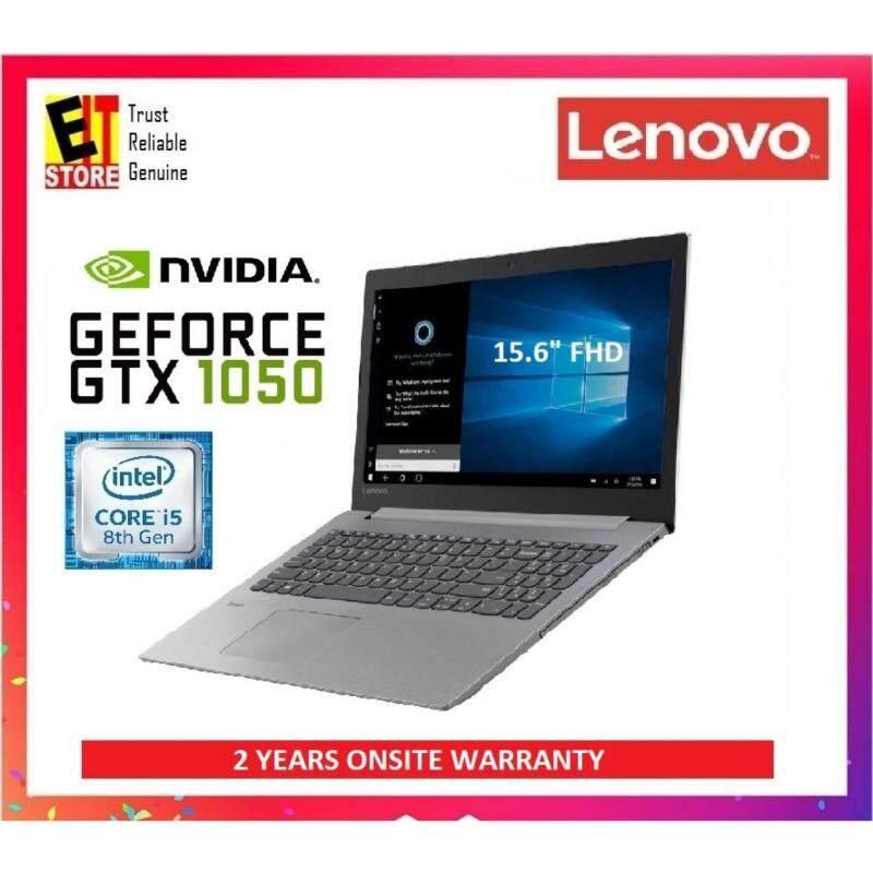LENOVO IDEAPAD 330-15ICH 81FK0057MJ GREY (I5-8300H/4GB/1TB/4GB GTX1050/15.6/W10/2YRS) Malaysia