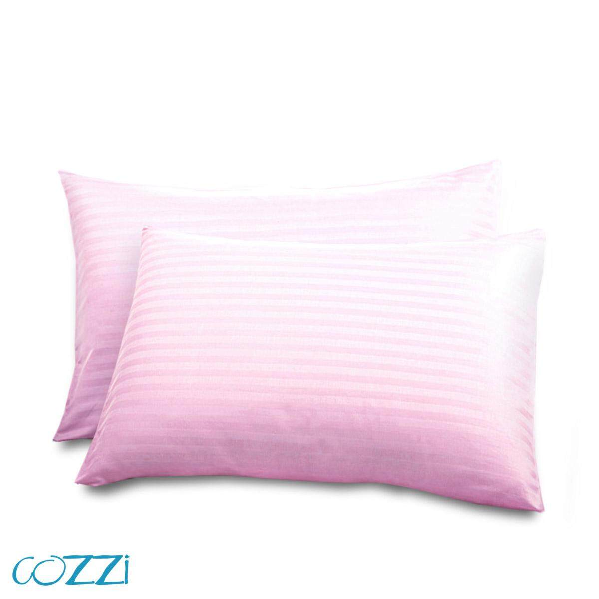 50727f1b5275 Extra Pillow Cases Cover   Rainbow Microfiber 2PCS PACK (Pillow is not  included