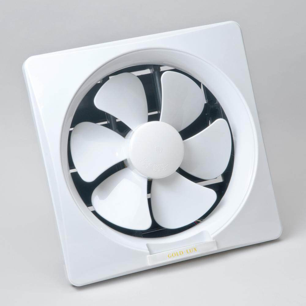 St100t Silent Tornado Hipower Bathroom Fan With Timer