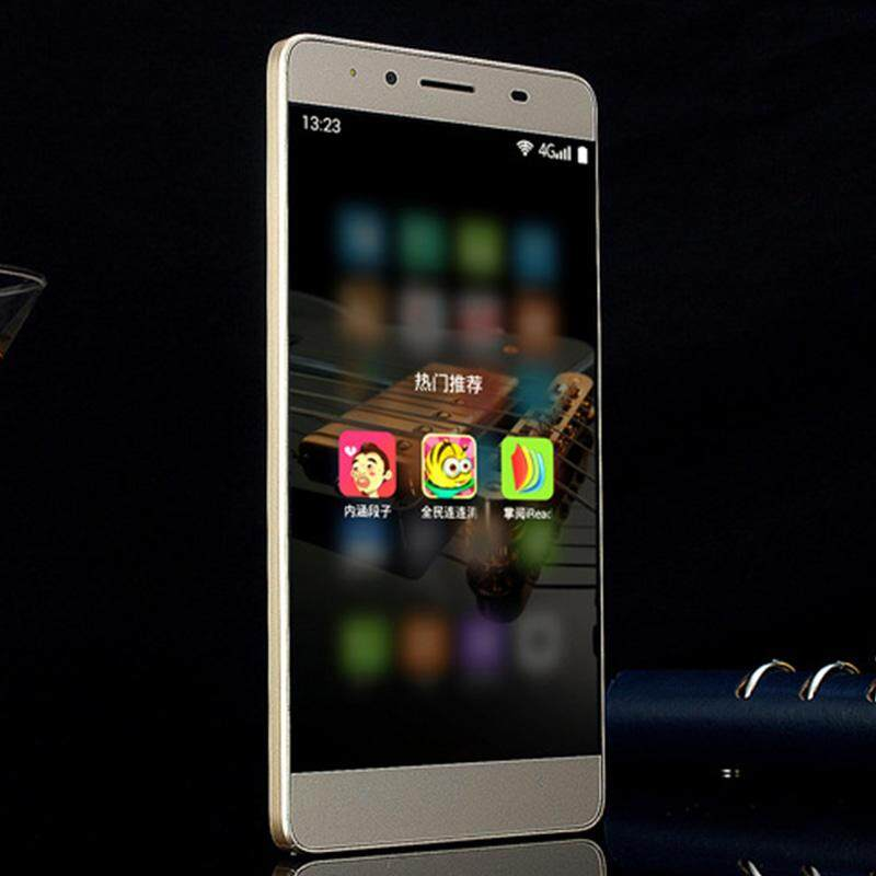 M5 5 Inches Octo Core 1+4G Android4.4 smartphone with English manual UK Plug