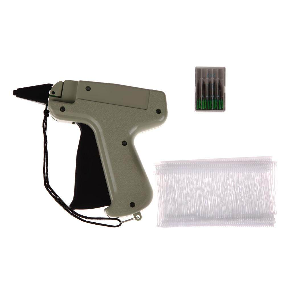 Clothes Garment Price Label Tagging Tag Gun 31000 Barbs + 5 Needles