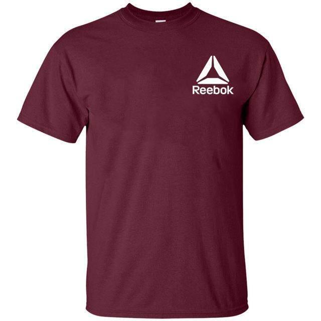 100% COTTON Men Casual Short Sleeve T-shirt Print Men Fashion T Shirts black 38b8aa38c75d