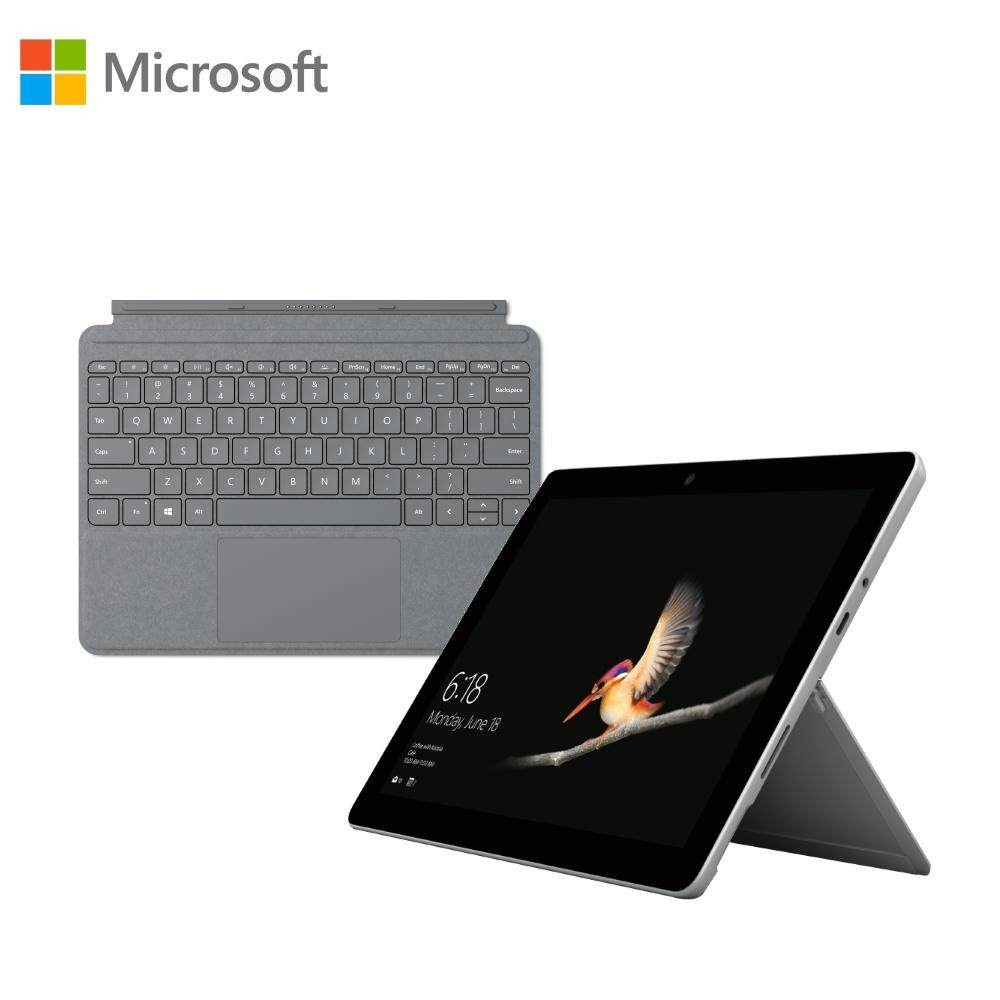 Microsoft Surface Go Intel Pentium Gold 8GB RAM / 128GB SSD 10Touch Screen Bundle Malaysia