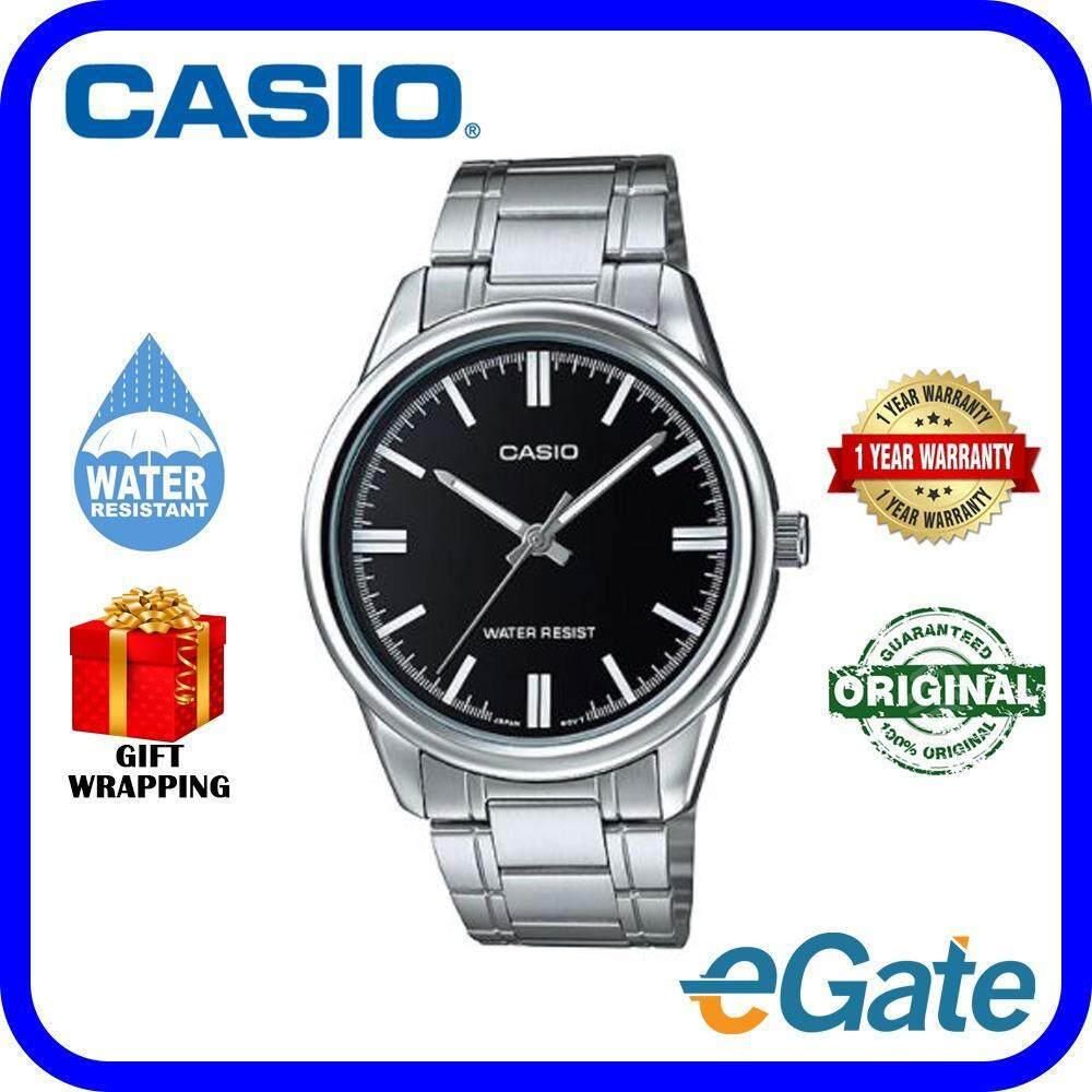 Casio Men Watches Price In Malaysia Best Lazada Aeq 200w 9a Mtp V005d 1a Analog Watch Timepieces Casual Original