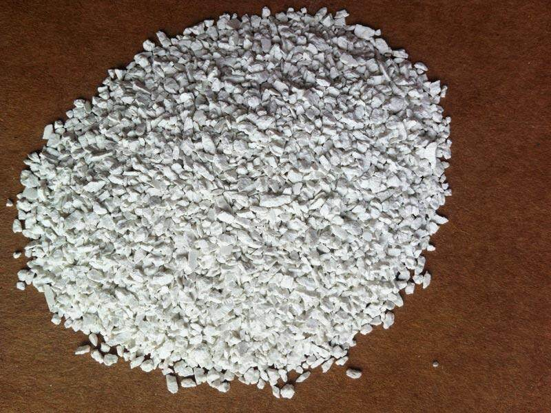 Chlorine Klorin Serbuk / Powder / Granules / Granular 1KG TCCA 90% G Japan for swimming pool