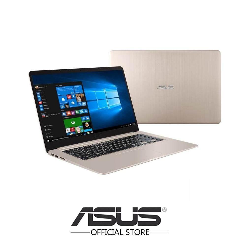 ASUS Vivobook A510U-NEJ352T / A510U-NEJ353T 15.6 Notebook ( i5-8250U / 4GB / 1TB / MX150 ) Malaysia